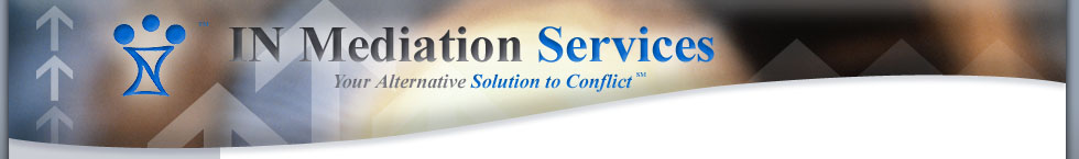 IN Mediation Services - Your Alternative Solution to Conflict (SM) - (972)386-8372